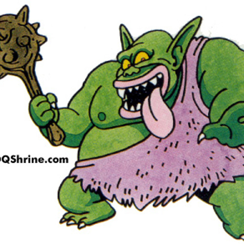 Bergtroll's avatar