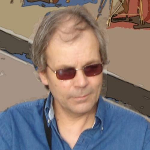 Lamarckia's avatar