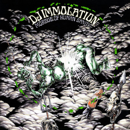 Dj Immolation's avatar
