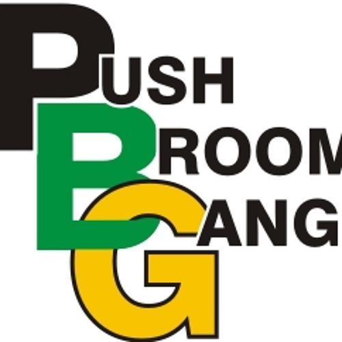 PushBroomGang's avatar