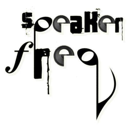 Speaker Freq's avatar