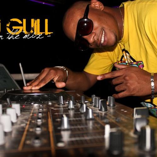 Dj Guill' On The Mixx's avatar