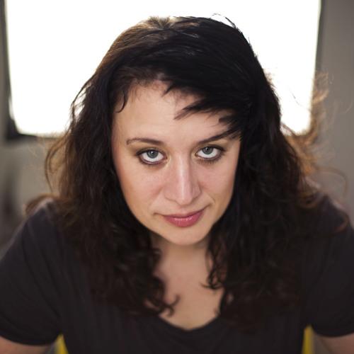 Cecilia Nordlund Låtskrivarworkshops's avatar