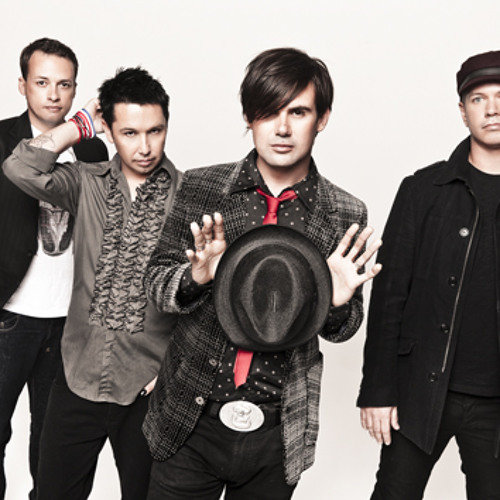 Grinspoon's avatar