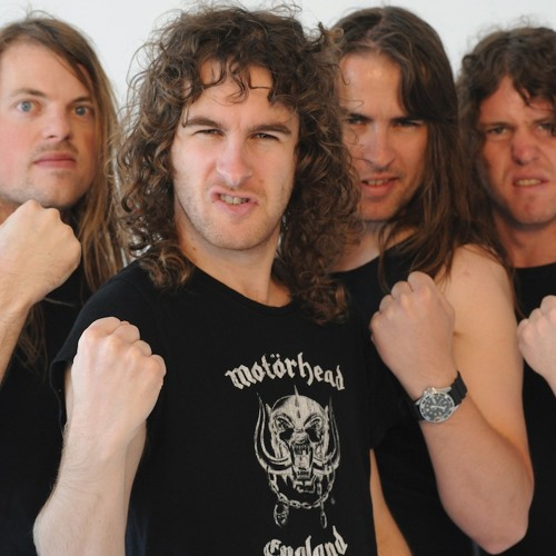 Airbourne's avatar