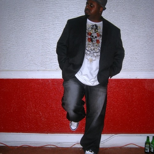 Dj DeRon's avatar