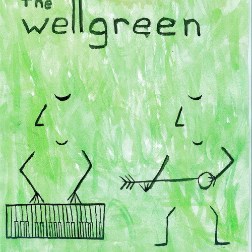 The Wellgreen's avatar