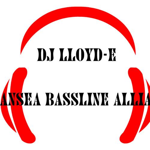 DJ LLOYD-E's avatar