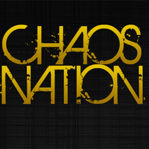 Chaos Nation's avatar