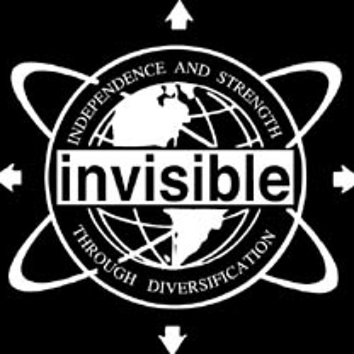 InvisibleRecords's avatar