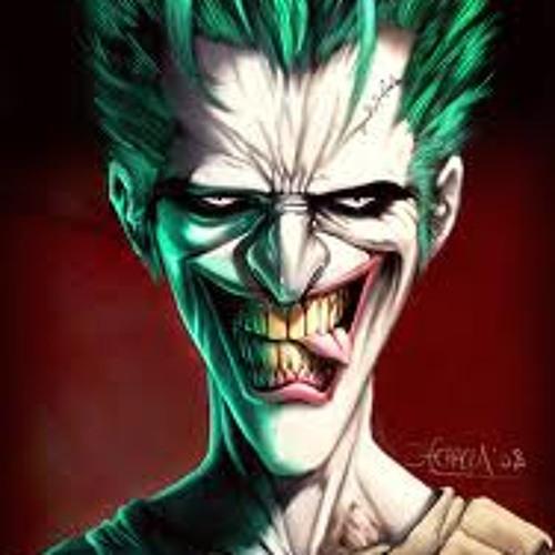 Ratisch Oblyk Dfroke's avatar