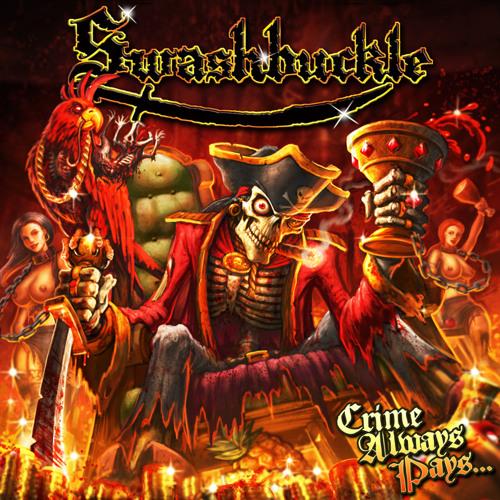 Swashbuckle's avatar