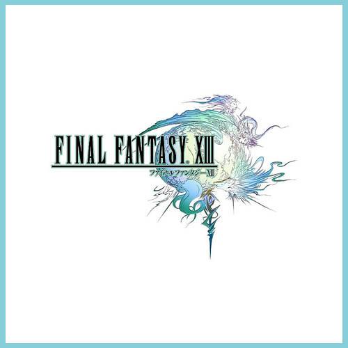 Final Fantasy 13's avatar