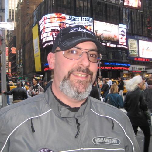 Imaskinbeater's avatar