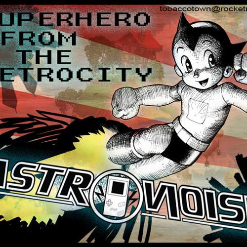 ASTRONOISE's avatar