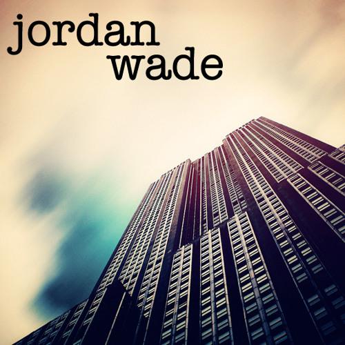 Jordan Wade's avatar