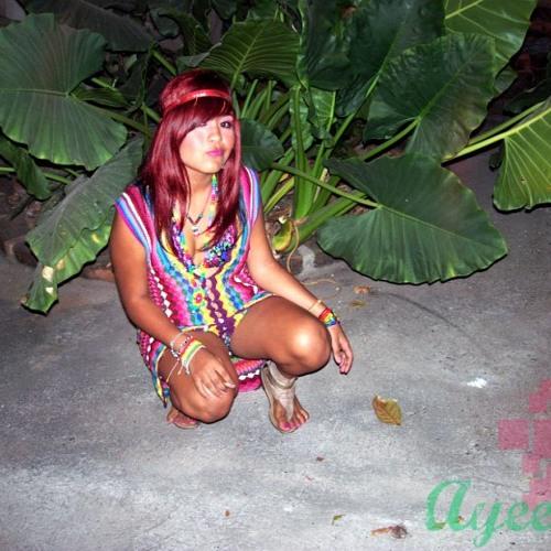 Ayeessha's avatar