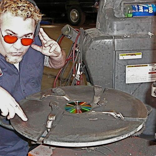 DJ Damian NYC's avatar