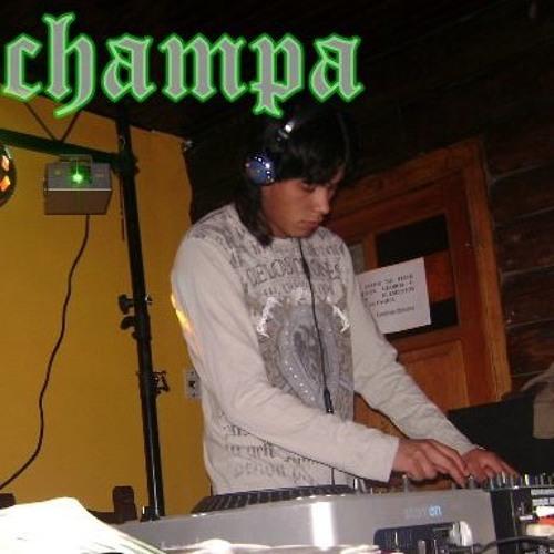 Champa KillER's avatar