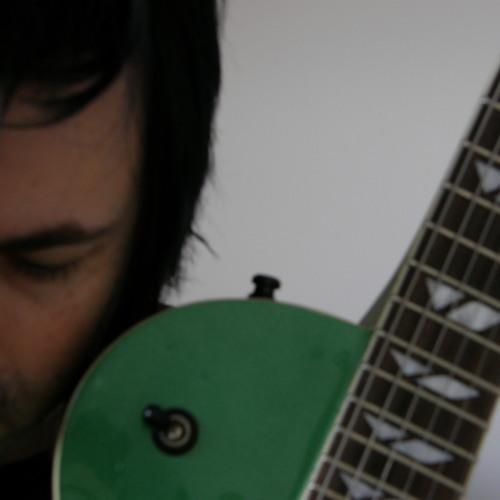 Luke Antony's avatar