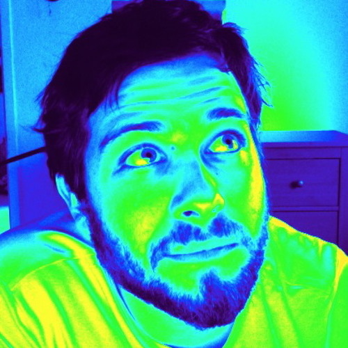Jimmy Black's avatar
