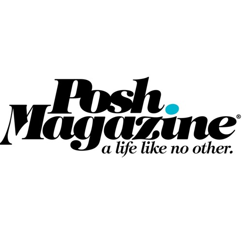 Posh Magazine's avatar
