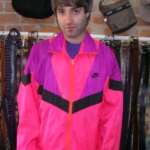 Neon Windbreaker's avatar