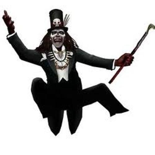 Bond Villain's avatar