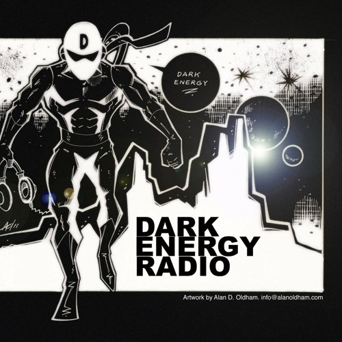 Dark Energy's avatar