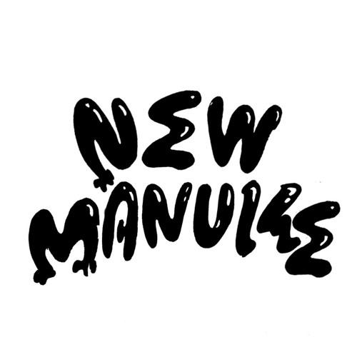 NEW MANUKE's avatar