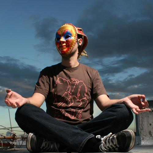 Bronson's avatar