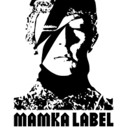 Mamka label's avatar
