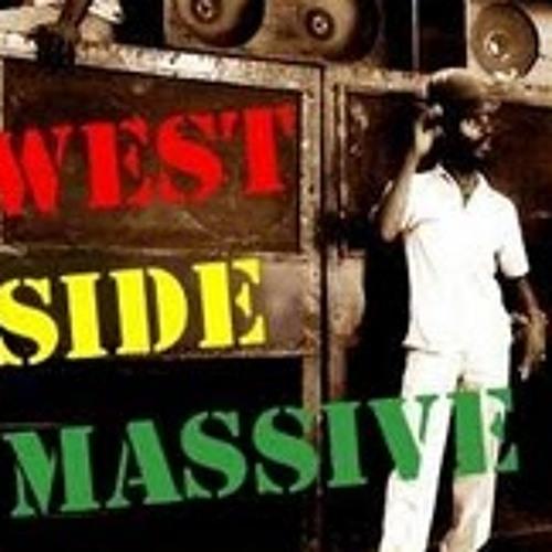 WestSide Selector's avatar