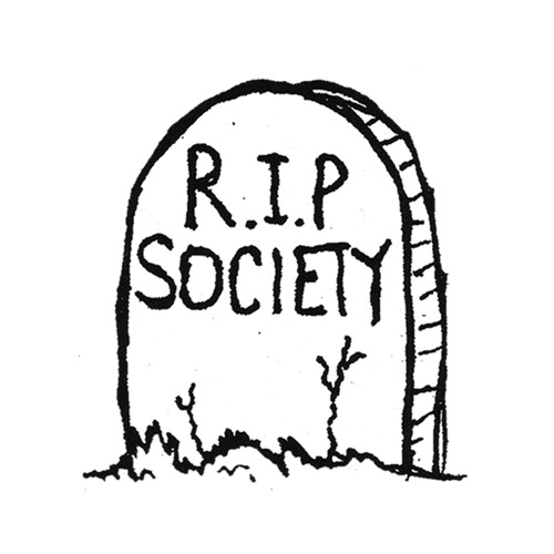 R.I.P SOCIETY RECORDS's avatar