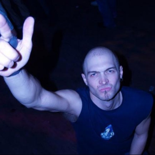 Chris Endo's avatar