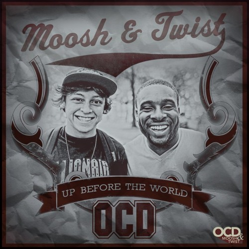 OCD: Moosh & Twist's avatar