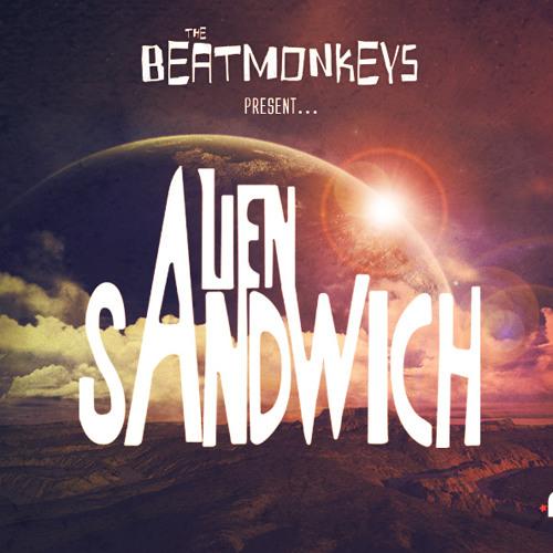 thebeatmonkeys's avatar