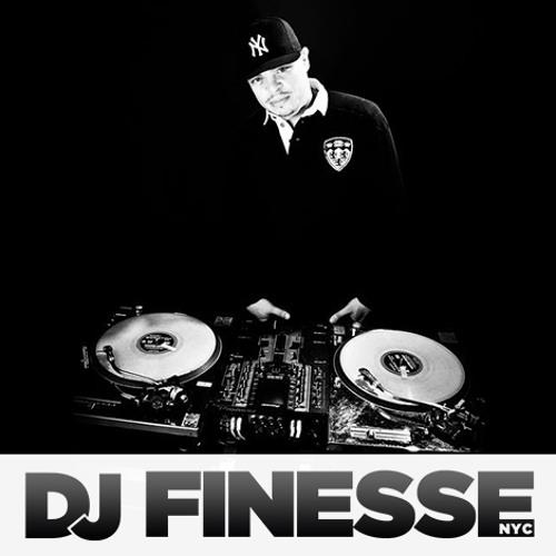 DjFinesseNYC's avatar