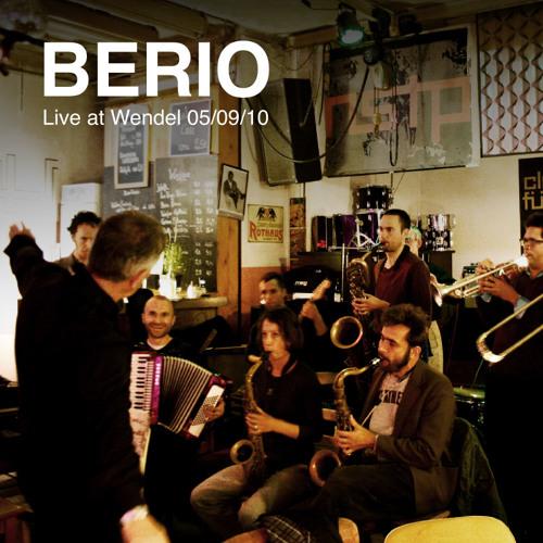 BERIO II's avatar