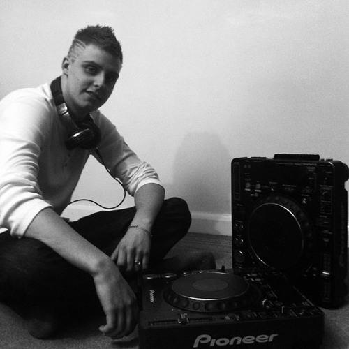 DJSenSation's avatar