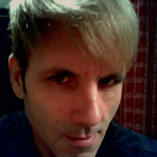 DJ Ian Ford's avatar