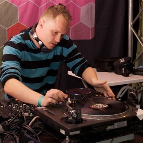 DJ D-Rage's avatar