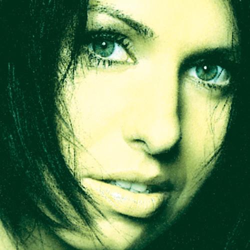 Leksya's avatar