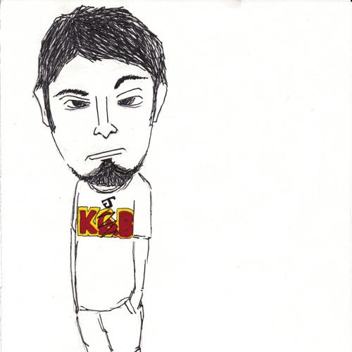 kaushikjaibarua's avatar