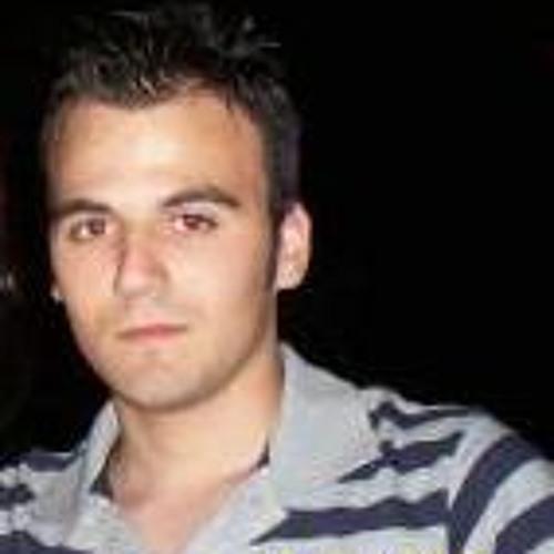 Pablo Saiz's avatar