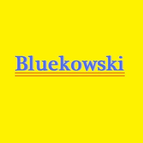 Bluekowski's avatar