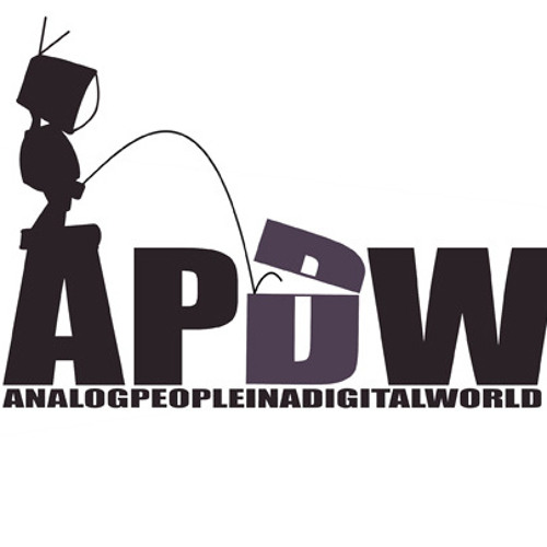 Analog People's avatar