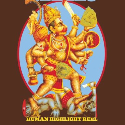 Human Highlight Reel's avatar