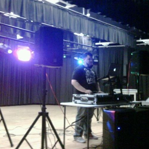 DJ LITZ's avatar