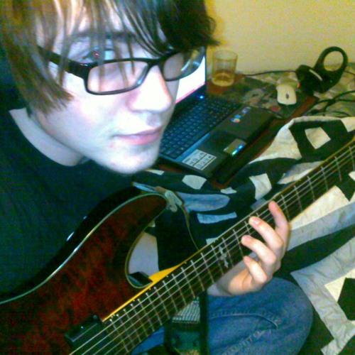 Phillip Crews's avatar